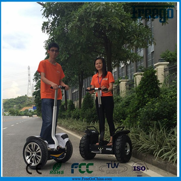 19 inch big tire mini smart self balance scooter off road two wheels self balancing scooters