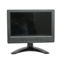 7 8 9 10 10.1 10.4 Inch Cctv Test Monitor/security Lcd Monitors
