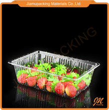 global wholesale disposable ceramic high-foot wedding fruit tray