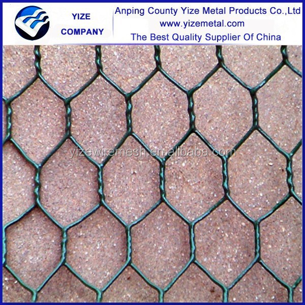 high quality dog kennel chicken coop hexagonal wire mesh