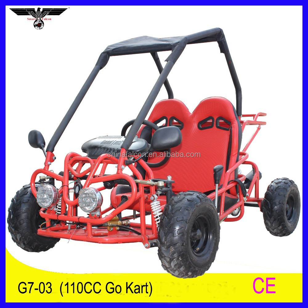 110cc go kart/baby racing kart/ RENTAL KART made in China (G7-03)