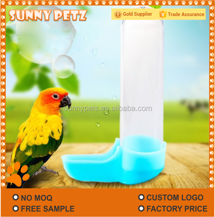 Pigeon Automatic Drinker Feeder For Birds Pets