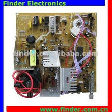 Universal CRT TV Mainboard for 25''-29'' inch support AVL control, stereo and sound disposal