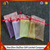 Mini Colorful Organza Candy Bags Wholesale