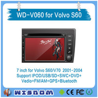 car radio with android system for volvo s60 with gps Car radio volvo s60 dvd gps navigation