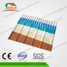 China Manufacturer Superior Heat Insulated Performance Roof Tile Shingles