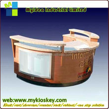 customized mall juice bar counter for sale for USA,Australia juice bar counter for sale