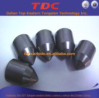 OEM Drill bit conical buttons tungsten carbide button made from premium quality cemented carbide