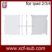 Sublimation 3D Case for Ipad, for Ipad mini Blank Cover, Carcasa De Telefono for Ipad