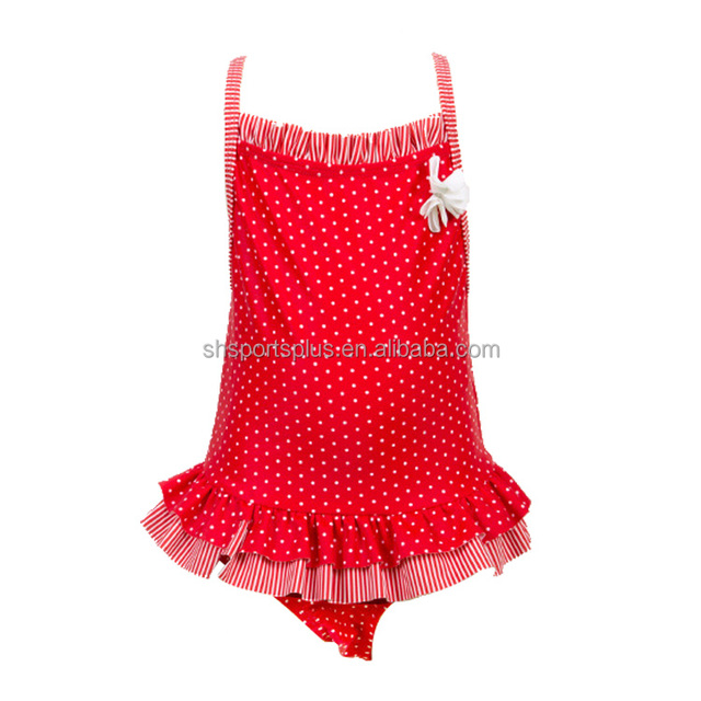 Swimwear for Baby Girls