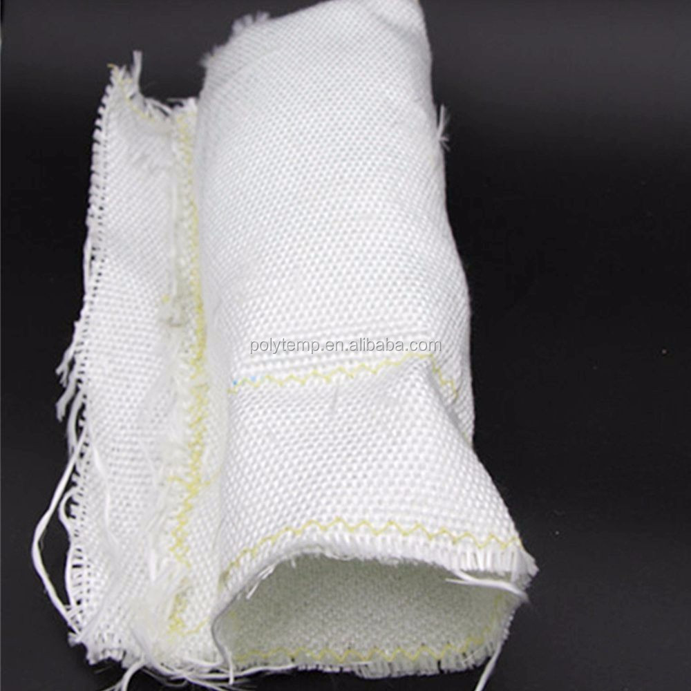 Green Environmental Protection car muffler glass fabric Fiberglass Wick to win a high admiration