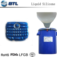 Best prices Liquid silicone rubber for keypads button