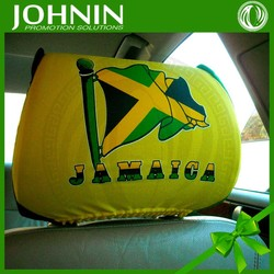 Hot Selling High Quality Sublimation Printing Elastic Car Seat Covers