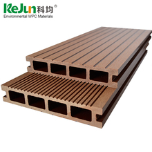 China factory supplying high quality high strength wood plastic laminate flooring