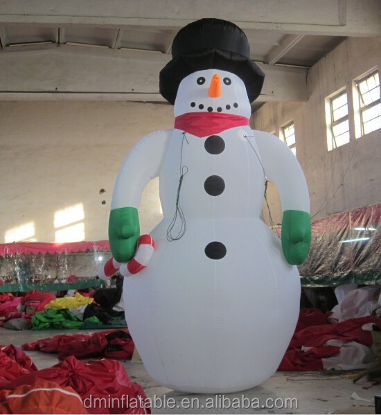 christmas inflatable snowmen for sale