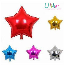 hot selling cheap letter foil balloons baby shower foil foil balloons decoration party