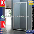 High quality toughened glass shower door