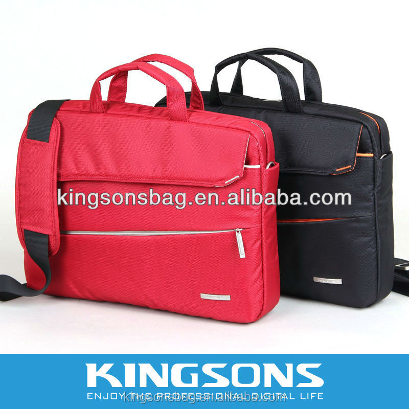 popular good design briefcase, laptop leather briefcase