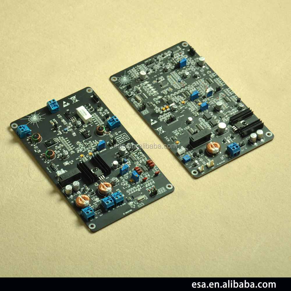 8.2Mhz EAS rf spider board transmitter and receiver board