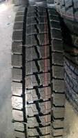China Top Quality 10.00R20 Pattern316 Radial Truck Tyre