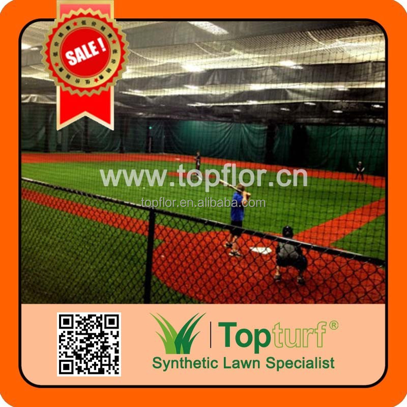 Topturf Landscaping Turf Soccer Turf Synthetic Grass for Tennis Basketball Baseball