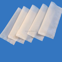 Food grade Nylon 25 micron rosin press tea filter silk screen