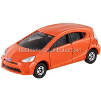Thick slices blister plastic toy car product