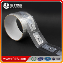 Factory Direct Sell MIFARE Ultralight RFID Inlay