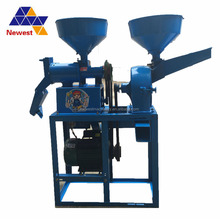 good quality automatic rice mill/rice mill with diesel engine for sale/complete set rice mill