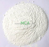 Quality Fine Powder Fire retardant Melamine Cyanurate, MCA, CAS No.37640-57-6