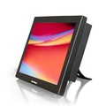 "YL Touch 17"" Industrial Resistive touch screen monitor /Touch Screen LCD Monitor"