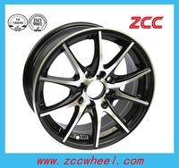 ZCC-509 4/5/8H alloy wheels