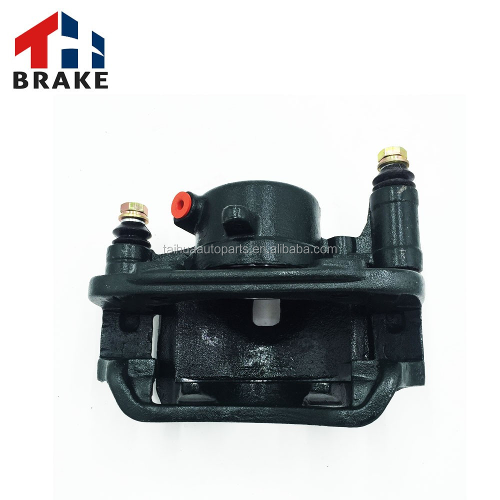 Truck brake calipers