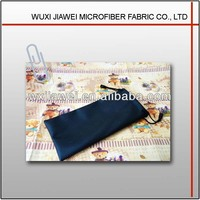 Microfiber Personalized Cell Phone Pouch Bag