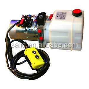 DC 12v\24v hydraulic power pack unit for forklift made in china supplier