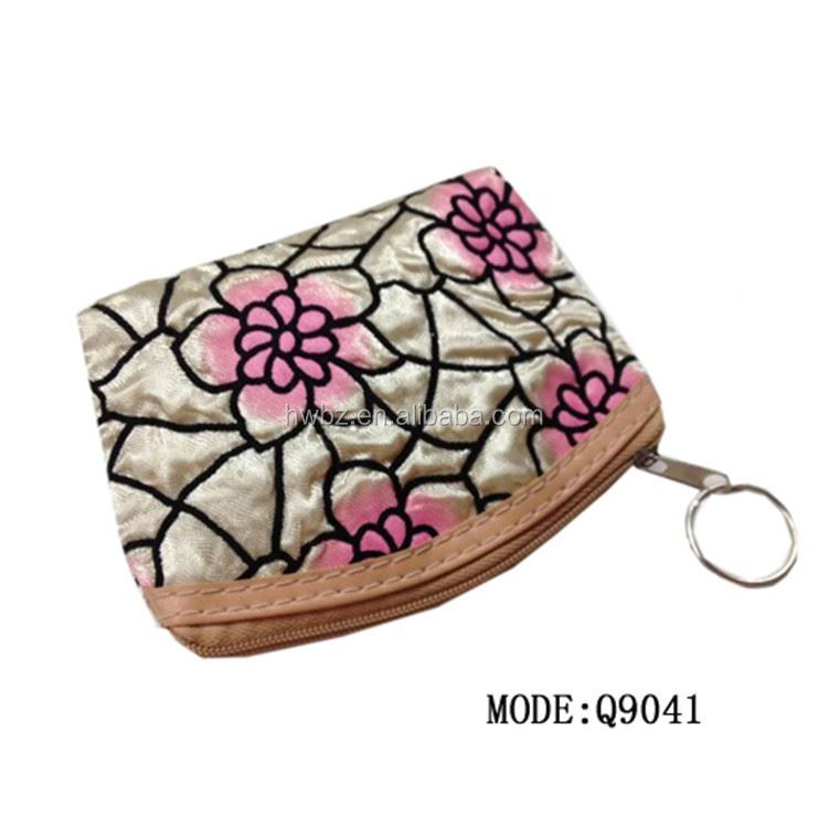 New item girl gift silicon fancy kids coin purse clasp wallet