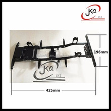 Rc car D90 Chassis frame for 1/10 remote control land rover defender truck toys #JKA-D262-A