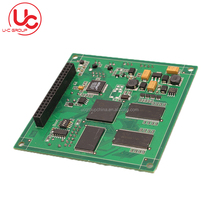 PCB layout and software development/PCB PCBA assembly services