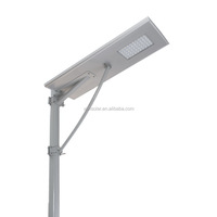 Adjustable outdoor lighting solar panel 8W 12W 15W 18W 20W integrated light