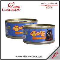 Factory Price Cat Canned Food Distributor