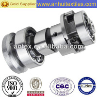 Motorcycle cam shaft for Bajaj 3W4S/ Motorcycle spare parts motorcycle camshaft