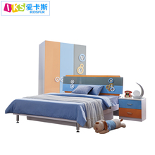 New design furniture for kids bedroom 8106