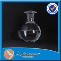 High-end quality 180ml small glass bottle for oil or vinegar