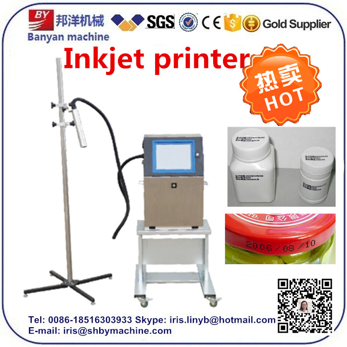 Hot Sale price batch number printing machine with ce 0086-18516303933