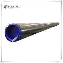 20G A106c ST45.8/3 cold rolled seamless steel pipe EN10297 1.6511 36CrNiMo4 Hollow Bored Bar Alloy Seamless Steel Pipe