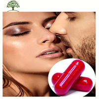 Private Label Bigger Longer and Harder Male Enhancement Pills