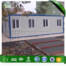Most Popular Cheap 40 Fit Flat Pack Container Home