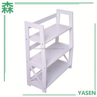 Yasen Houseware Baseball Cap Display Rack,Grocery Store Wood Display Rack,Lingerie Display Rack Decoration