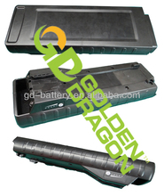 Rack battery PowerPack 300/400 for Bosch