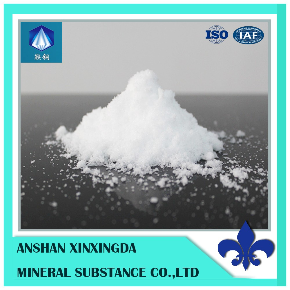 Manufacturing price 97% Zinc sulfate for mineral processing